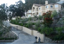 Hillside Residence