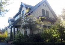 Hillsborough Guest Cottage